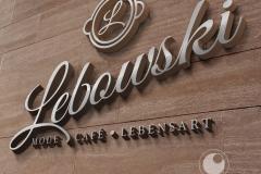 Lebowski Mode • Cafe • Lebensart
