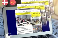 TYSCOM München Sprachenschule